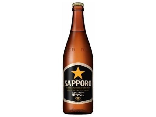 サッポロ生ビール黒ラベル - 中身をブラッシュアップ