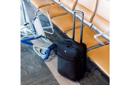 ニューエラのバッグコレクションからトロリーモデルが初登場