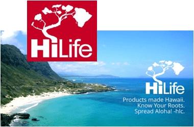 日本初出店! - HiLife