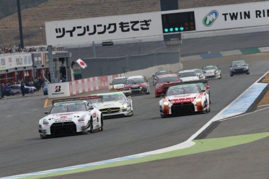 自動車耐久レース『スーパー耐久』