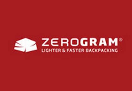 ライトバックパッカー向けアウトドアブランド ZEROGRAM