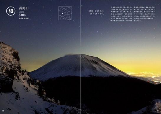 関東一となる日がくるかもしれない。/浅間山(群馬県・長野県)