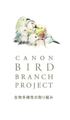 CANON BIRD BRANCH PROJECT