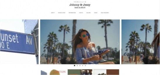 Johnny & Jessy
