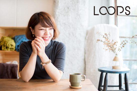 ボウサイをデザインするyamory、新ブランド「LOOPS」