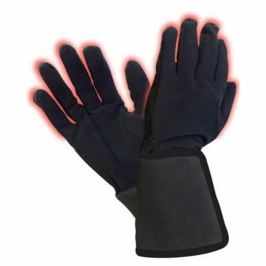 ROOMMATE あったかヒーター手袋 EB-RM9200A - イーバランス