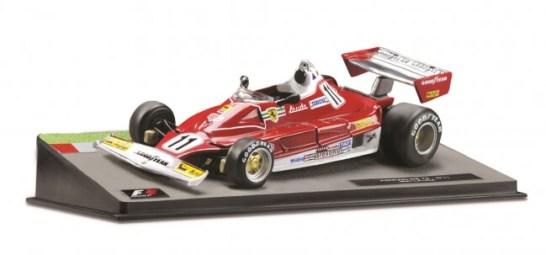 フェラーリ 312T2