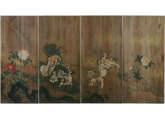 明治21年の佐竹永湖とその周辺―松戸神社神楽殿の絵画と修復展