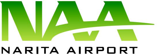 成田空港(旧ロゴ)