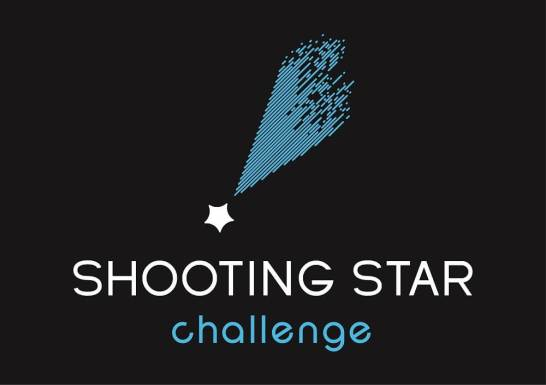 SHOOTING STAR challenge