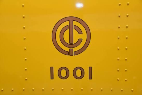 東京地下鉄道社紋