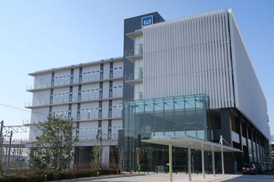 東京メトロ総合研修訓練センター