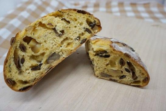 「オトンヌ」シニフィアン シニフィエ (パンのフェス限定パン)