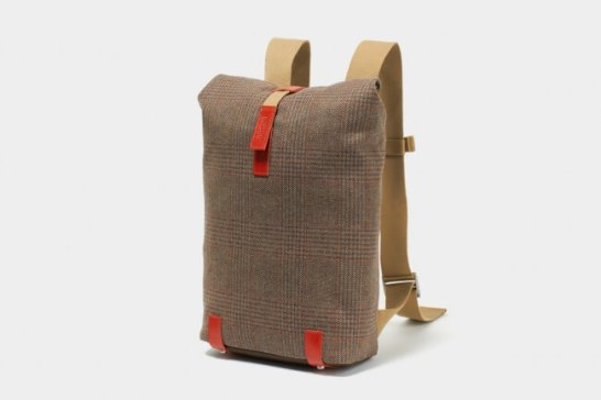 PICKWICK Small Backpack 12L(Tweed)