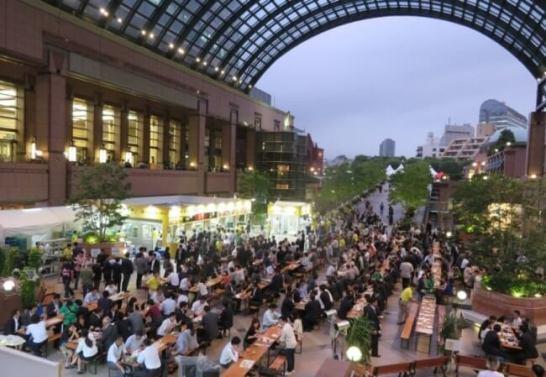 第9回「恵比寿麦酒祭り」開催