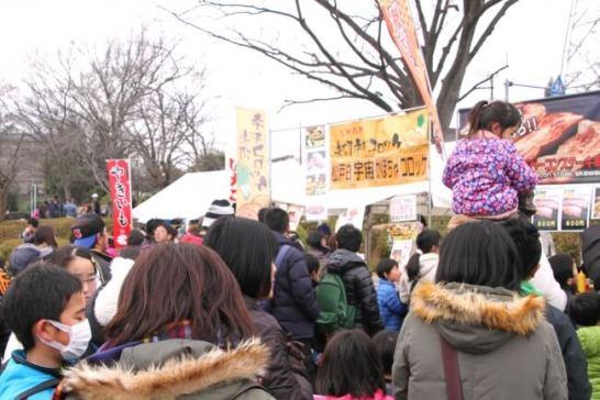 「松戸市七草マラソン大会」参加者絶賛募集中