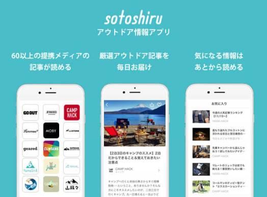 sotoshiru (ソトシル) - スペースキー