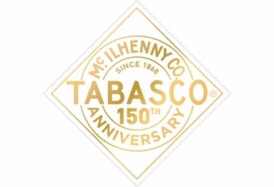 TABASCO®ソース 生誕150周年 - 「TABASCO® Week」を開催