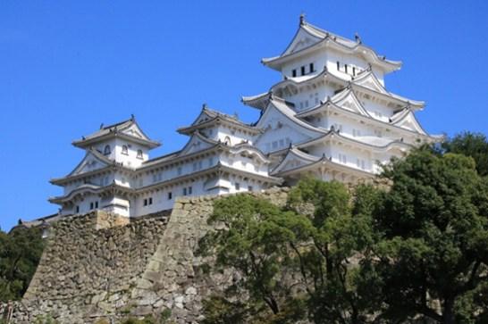 「日本の城」ランキングを阪急交通社が発表