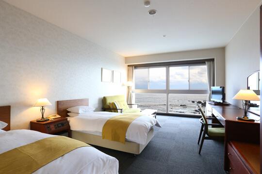 潮騒リゾート鴨川ホテル