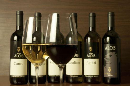 ALOIS(アロイス)ワインフェア開催