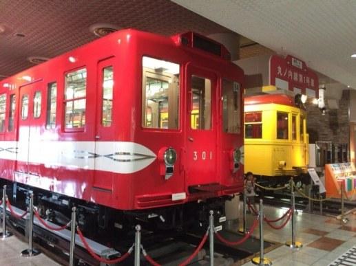 20位 地下鉄博物館 (東京都江戸川区)
