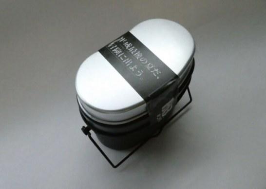 BBQ缶(なつやすみ味) ‐ 海商
