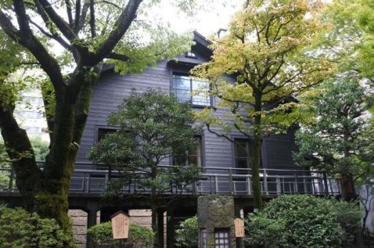 旧・乃木邸