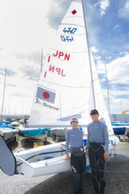「セーリング ワールドカップシリーズ 江の島大会」をJ:COMが生中継