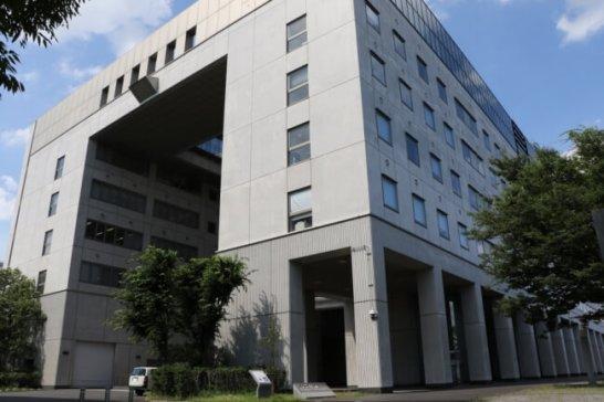東京大学宇宙線研究所