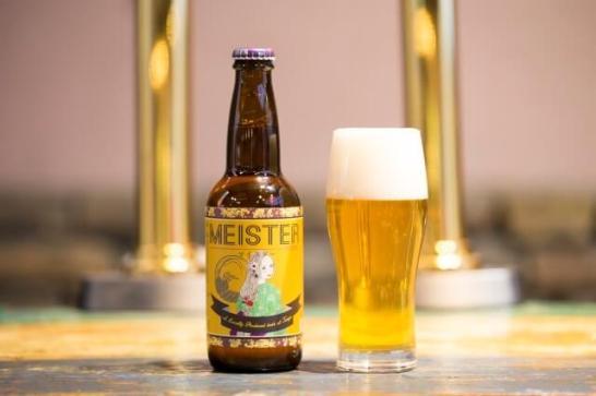 丹後クラフトビール「マイスター」