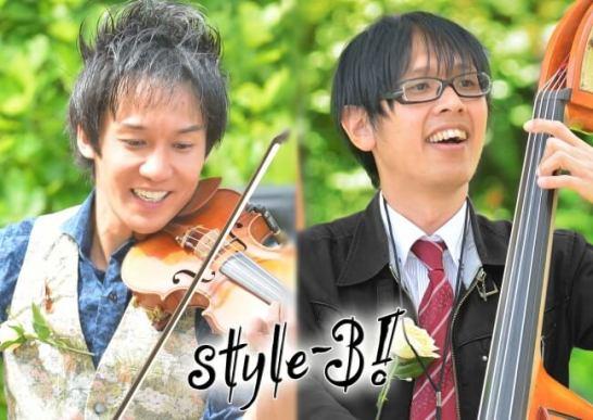 style-3!(スタイルスリー)