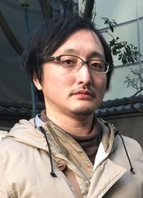 吉田悠軌(よしだ・ゆうき)