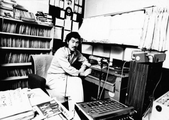 大滝詠一、初のライブアルバム「NIAGARA CONCERT '83」が発売決定!