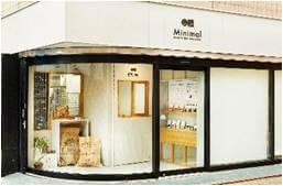 Minimal -白金高輪Factory & Store-