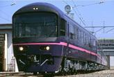 お座敷列車「華」<提供:JR東日本>