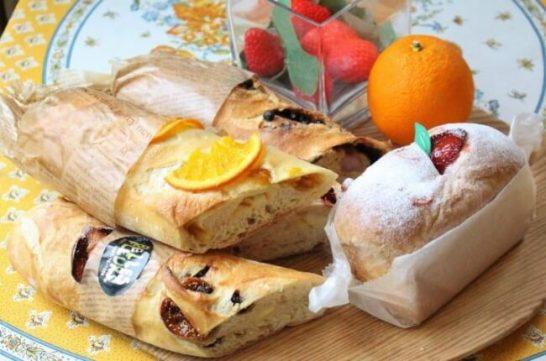 「パンのフェス」那須高原 パン香房ベル・フルール