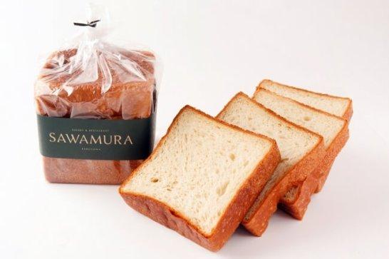 「パンのフェス」SAWAMURA