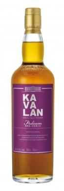 「カバラン ポーディアム」(Kavalan Podium)