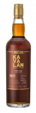 「カバラン ソリスト ポート」(Kavalan Solist Port)