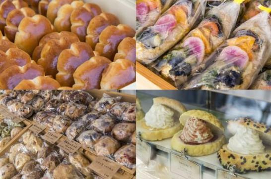 「パンのフェス2019春 in 横浜赤レンガ」