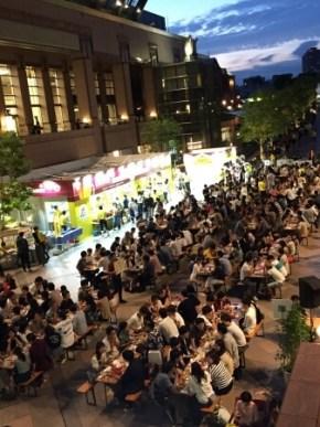 第11回「恵比寿麦酒祭り」開催
