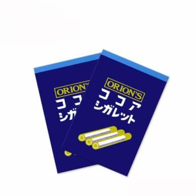 A6メモ帳←近日発売予定!