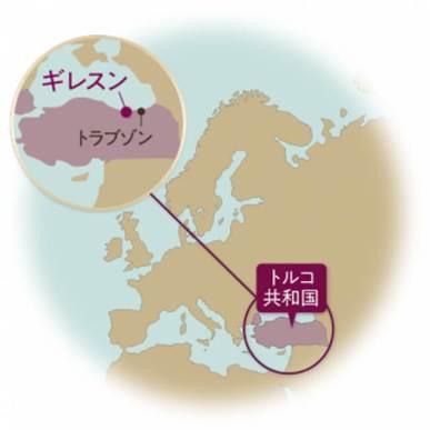 創作デザート Spécialité(スペシャリテ)『ノワゼットショコラ』- ハーゲンダッツ ジャパン