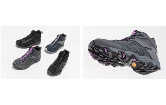 MERRELL MOAB FST 2 ICE+ THERMO