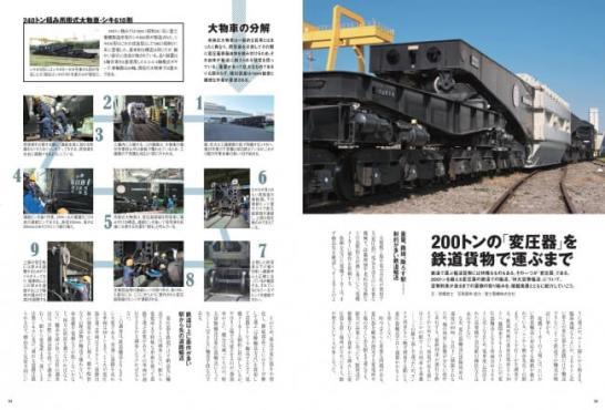 鉄道貨物入門 - 旅と鉄道 2019年増刊12月号