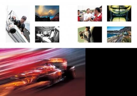 熱田 護写真集『500GP』