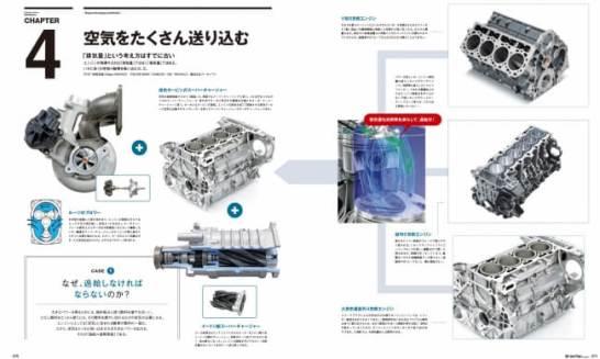 よくわかるエンジン - モーターファン・イラストレーテッド Vol.159