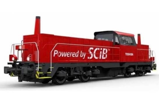 ハイブリッド機関車完成イメージ