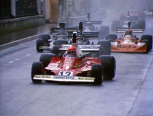 F1グランプリ・ヒーローズ